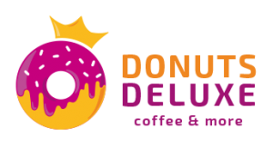 Donuts Deluxe donut shop